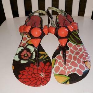 Poetic License sandals (9 ¹/²)